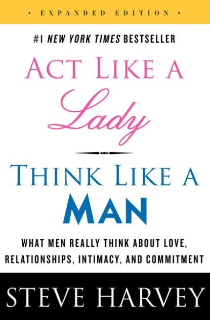 think like a man questions