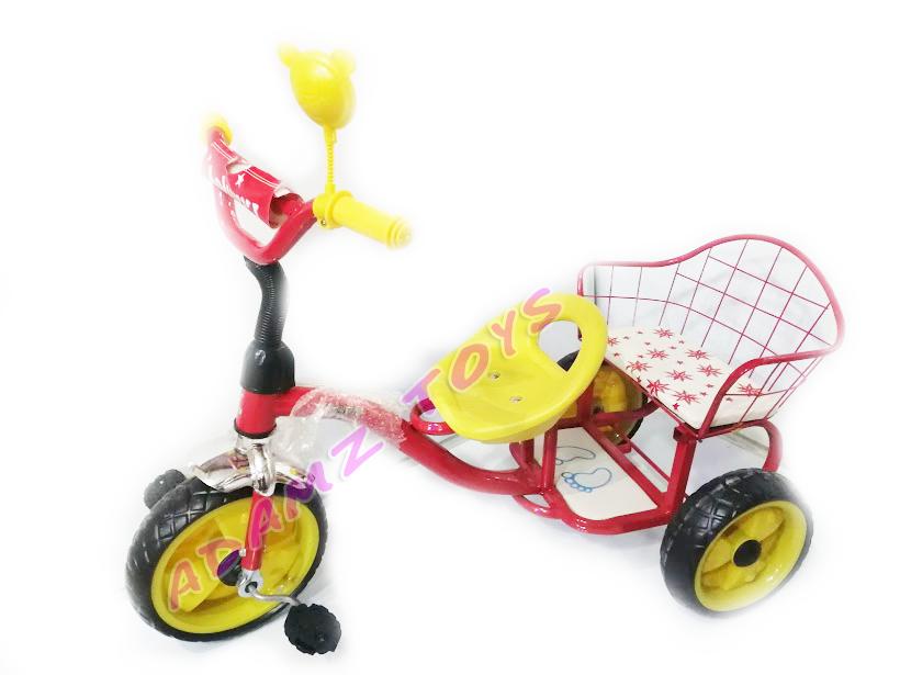 بسكليتات اطفال 3 عجال ادمز للالعاب Toy Car Toys Tricycle