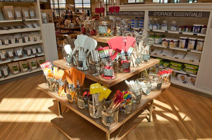 King Arthur Flour store photo | Baker store, King arthur ...