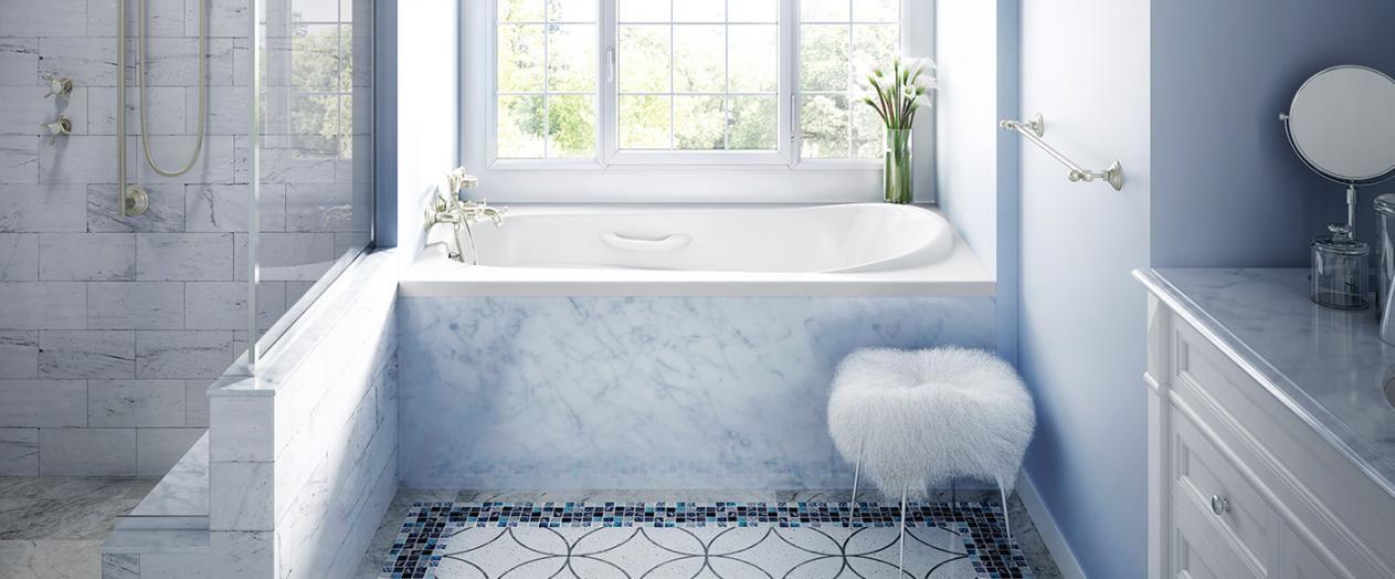 BainUltra Amma® collection   Air jet tubs for your master bathroom ...