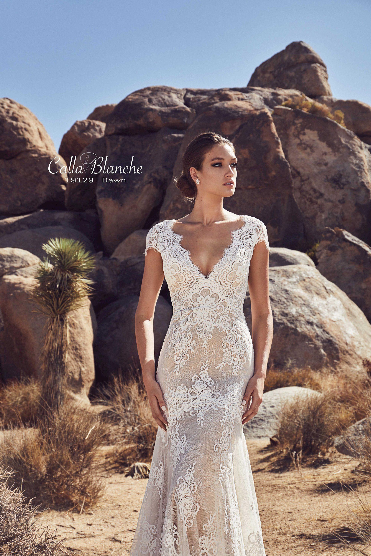 cbd1bd65844 Calla Blanche -  19129  weddingdress  wedding  dress  bride  bridal  sayyes   callablanche
