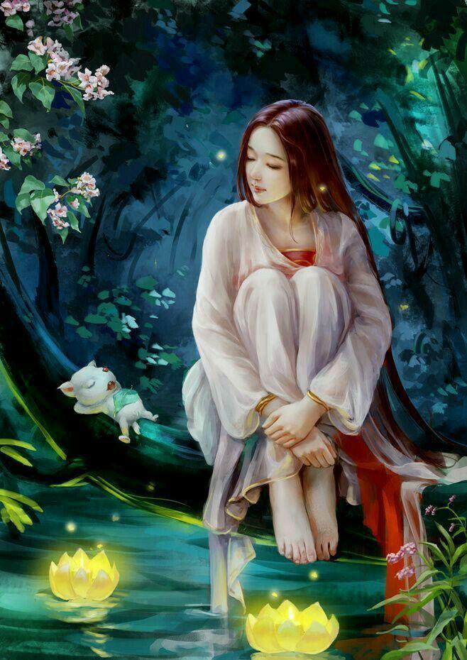 [End] Feng Yin Tian Xia (Dunia Phoenix Tersembunyi