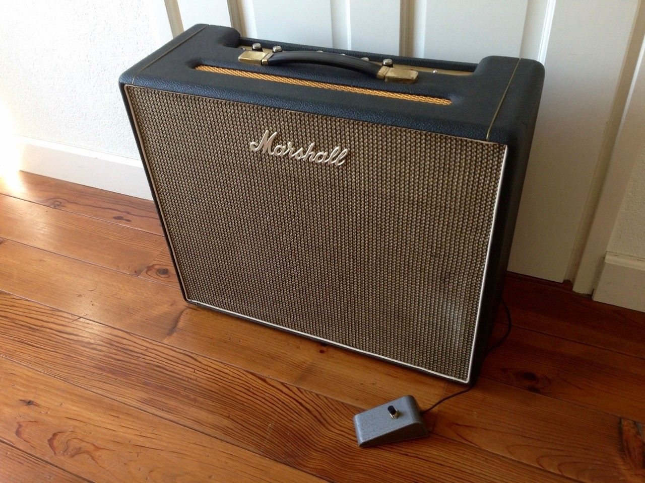 Marshall Popular 1930 Combo 1970   Vintage Guitar in 2019