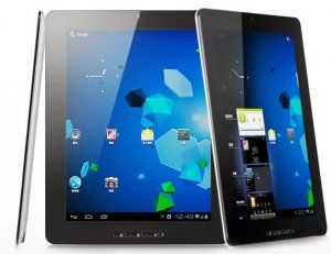 """$289 New 9.7"""" Onda Vi40 Elite Edition Tablet PC with Android 4.0, 16GB, 5.0MP Camera, WiFi, HDMI, 3D gaming"""