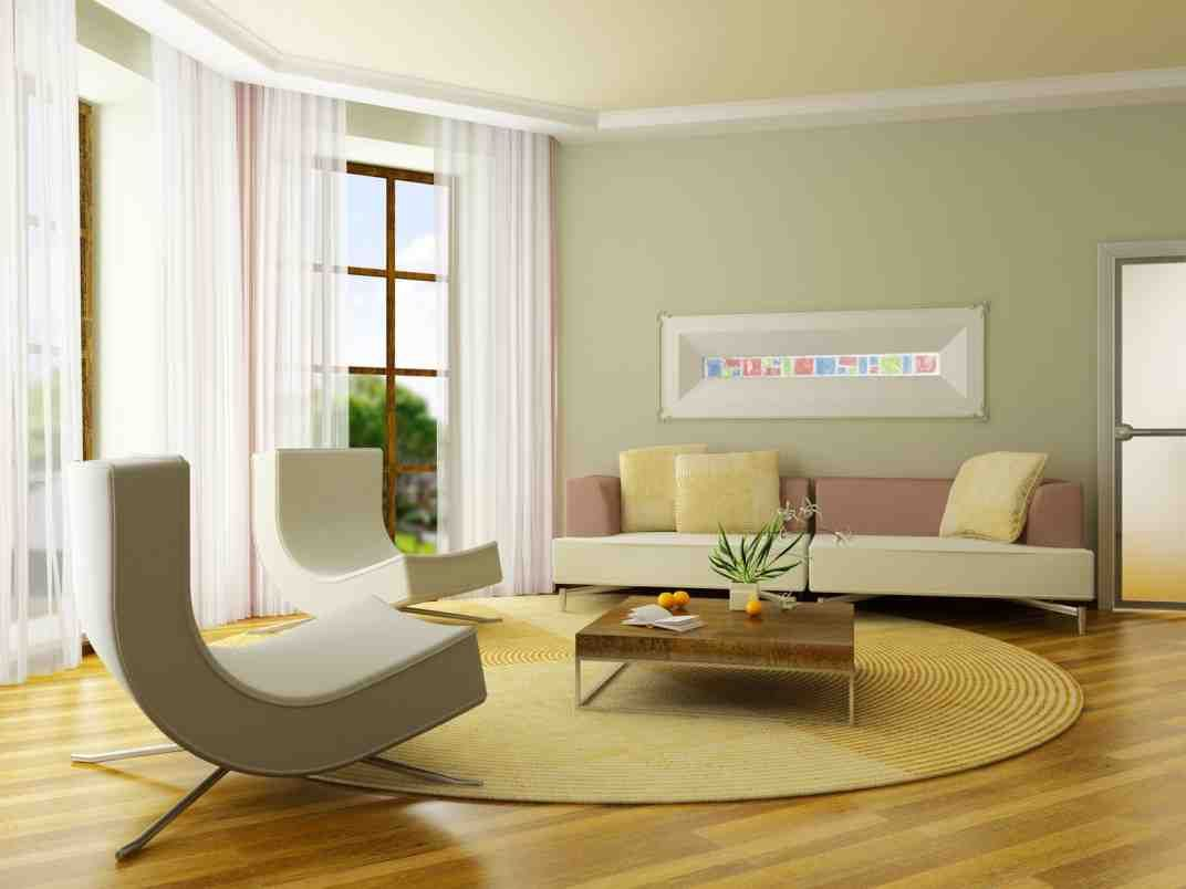 10 Most Popular Paint Color Schemes For Living Room