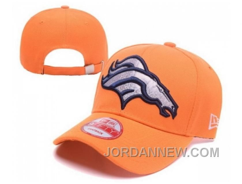 1545dd666b28aa NFL Denver Broncos Adjustable Hat 495 Top Deals, Price: $8.15 - Air Jordan  Shoes, Michael Jordan Shoes