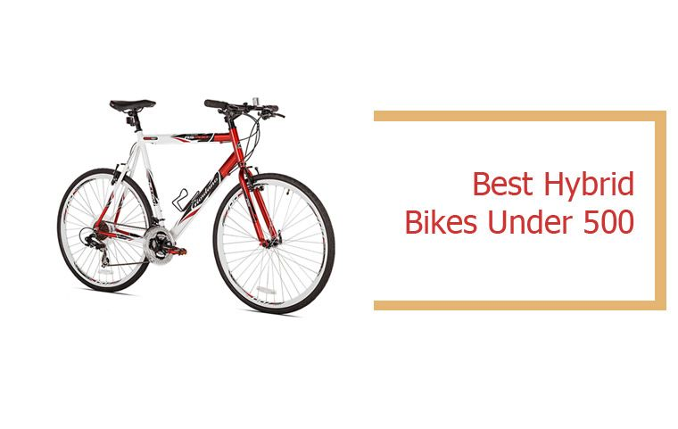 Best Mens Womens Hybrid Bikes 2020 Under 1000 500 Bicycles
