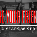 Fire Your Friends: 4 Years Wiser