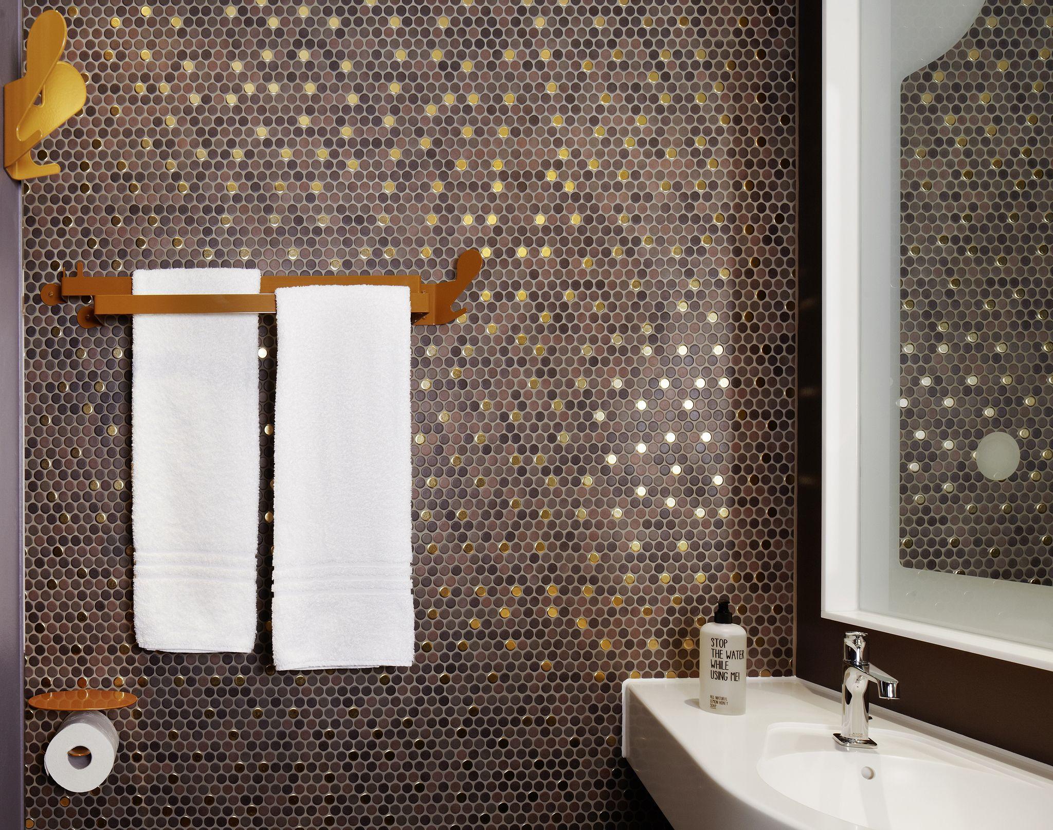 Design Detail Im 25hours Hotel Zurich West Hotel Zurich Hotel Designer