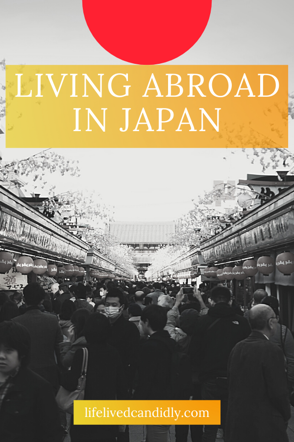 Rising Son Living Abroad In Japan Japan Learn Japan Study Abroad