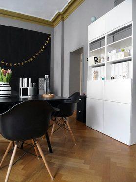 Die Schonsten Ideen Mit Dem Ikea Besta System Wohnung Wohnzimmer Wohnen Wohnung