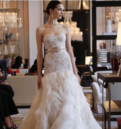 Pin by Katy Rogers on weddings in 2019 | Monique lhuillier