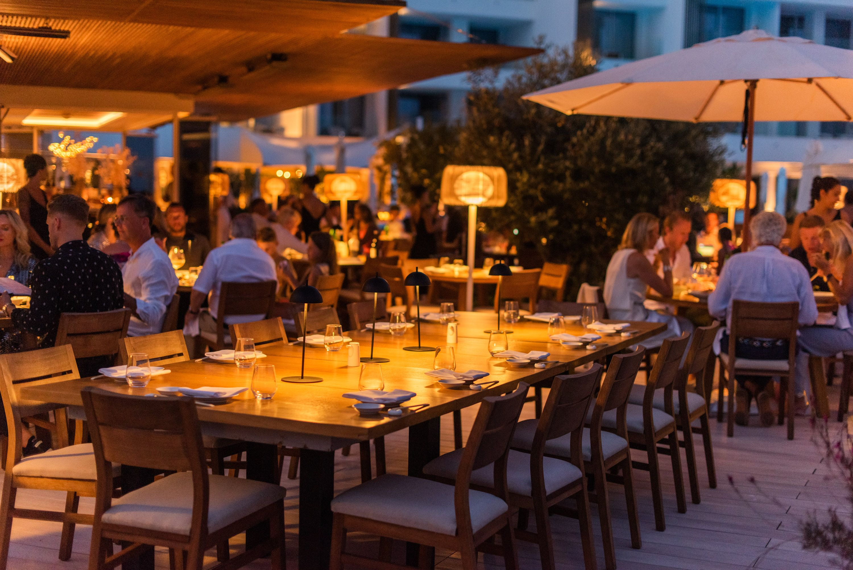 35 Nobu Ibiza ideas in 2021 | nobu, ibiza, hotel ibiza