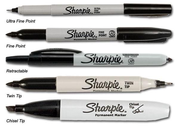 Image Result For Sharpie Ultra Fine Point Vs Extra Fine