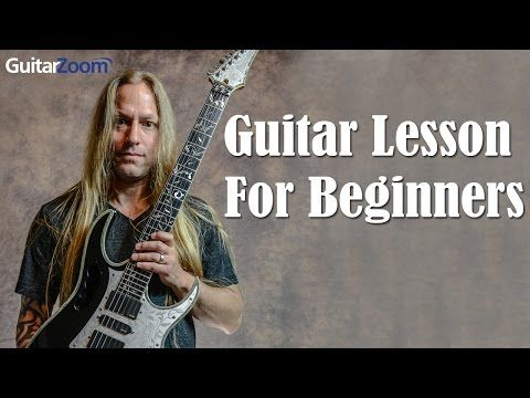 Guitar Lessons @ Ultimate-Guitar.Com