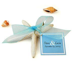 Beach Starfish Favor Of Love Starfish Wedding Favors Beach Theme Favors Beach Theme Wedding Favors