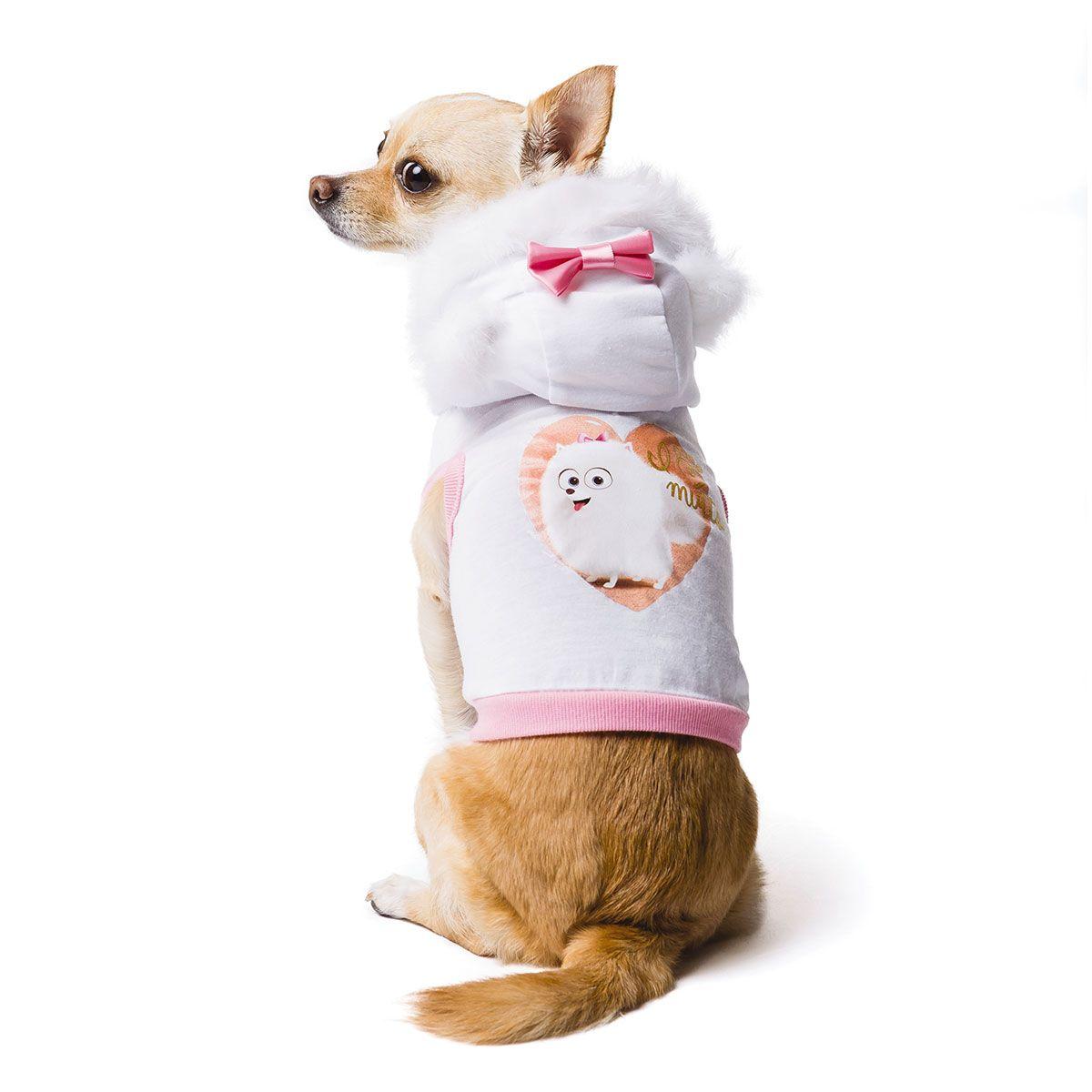 Gidget The Secret Life Of Pets Petsmart Cute Dog Clothes Cat Pet Supplies Secret Life Of Pets