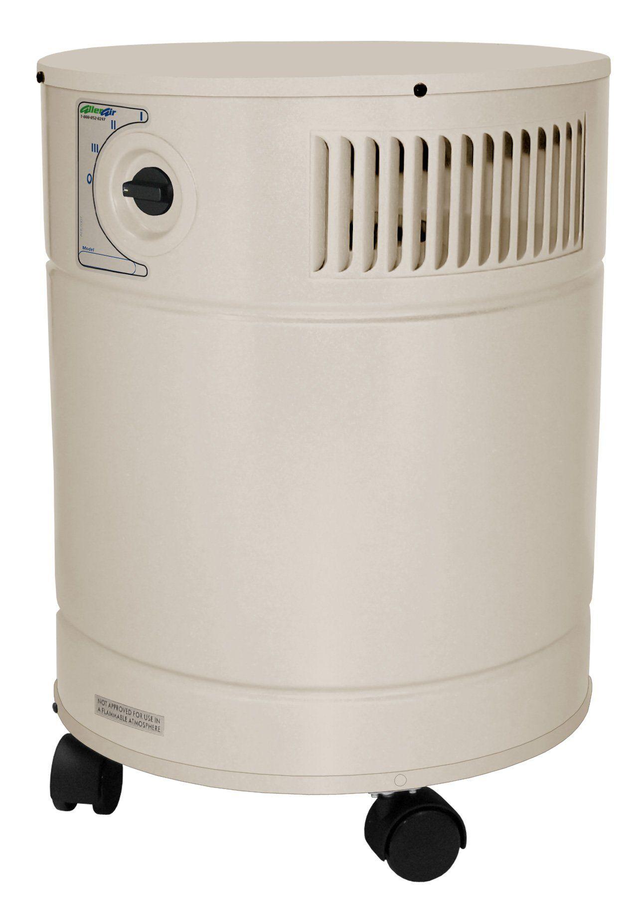 AllerAir Air Purifier 5000 Exec Copper * Learn more by