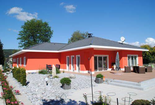 bungalow bauen f r modernes barrierefreies wohnen. Black Bedroom Furniture Sets. Home Design Ideas
