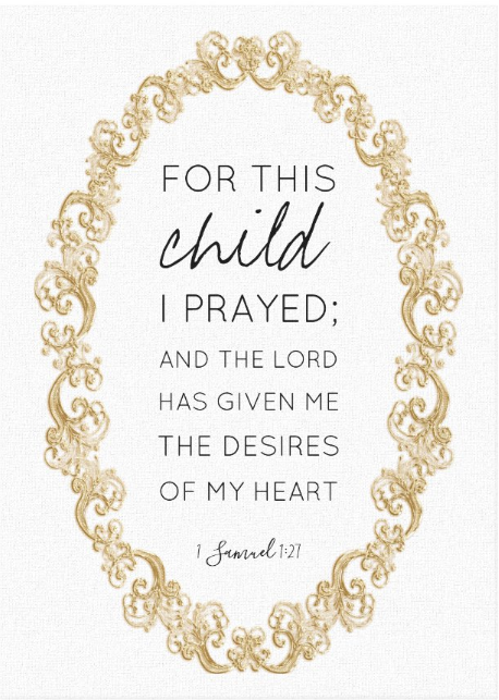 Beautiful Scripture Bible Verse Inspired Quote Poster | Zazzle.com