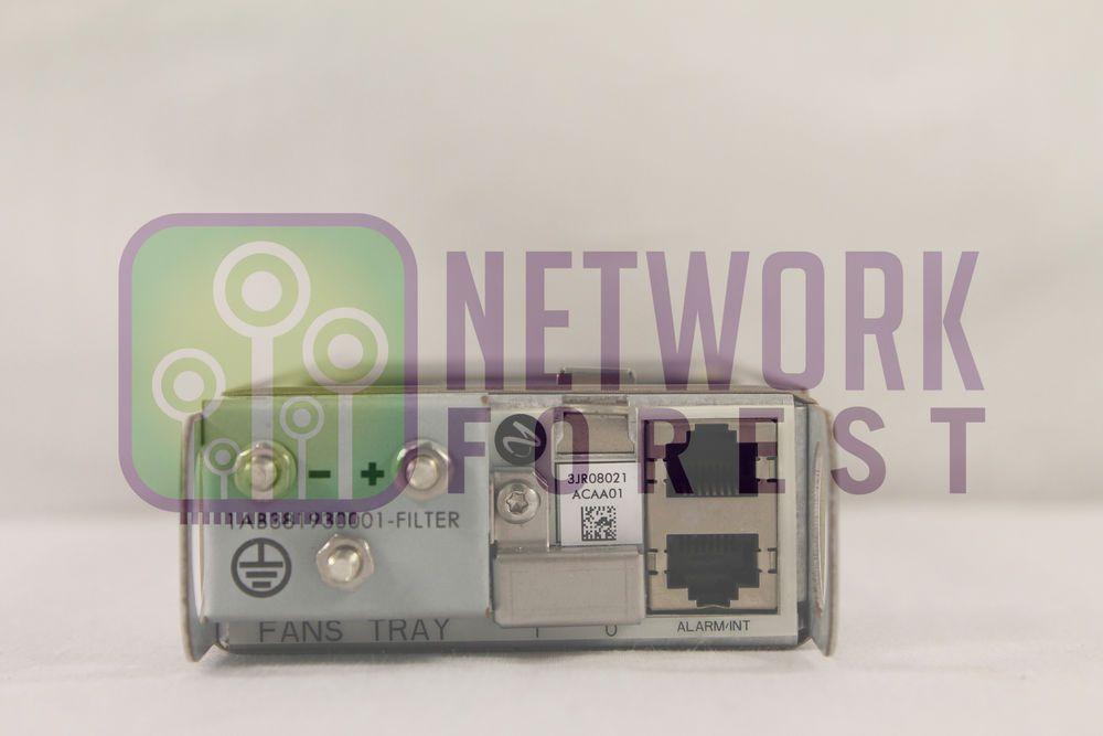 Alcatel Lucent 9926 Bbu 3jr08021ac01 Crccaemeaa Crccaem Fan Rack Module Alcatellucent Fan Rack Networking