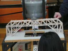 best bridge designs ever division c science olympiad - Google Search
