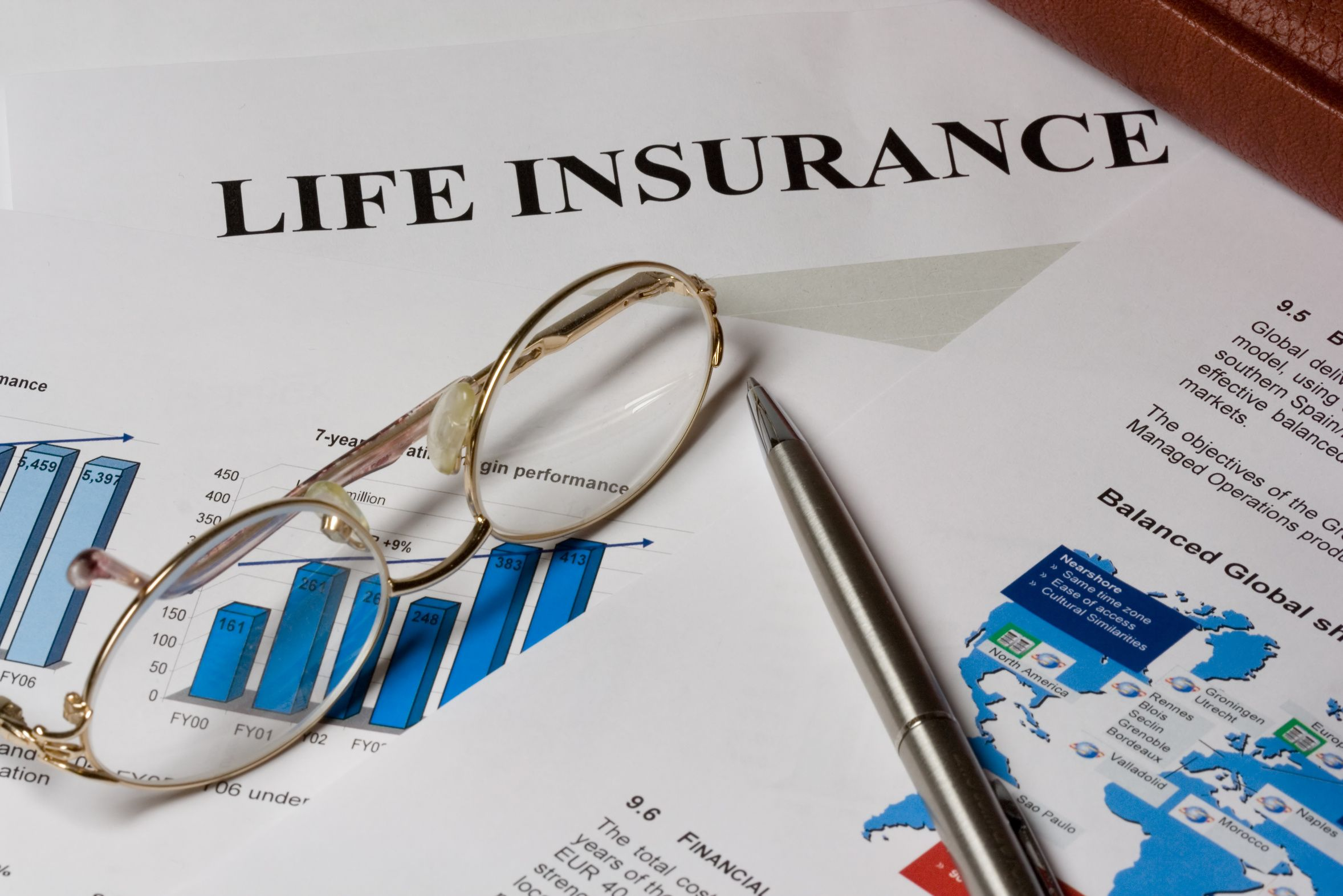 Onlineinsurancepackage Avails You With Life Insurance Policies And