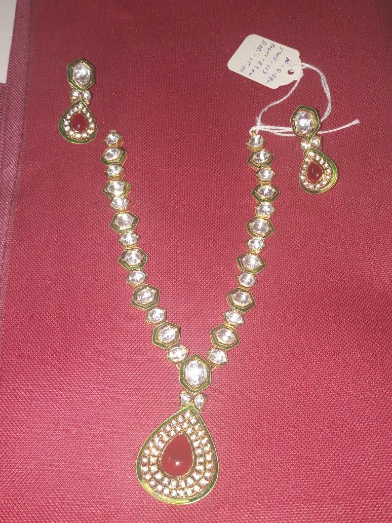 Only 235000/- 22ct gold For details call me +917742025965 | kundan ...