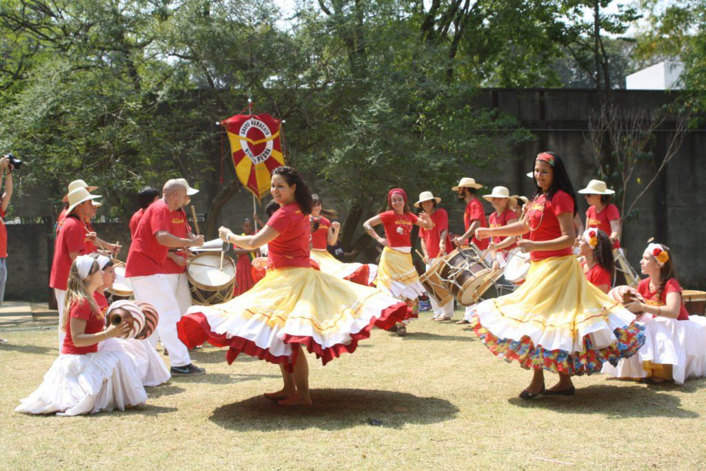 No carnaval o Sesc Santana oferece aulas de danças pernambucanas