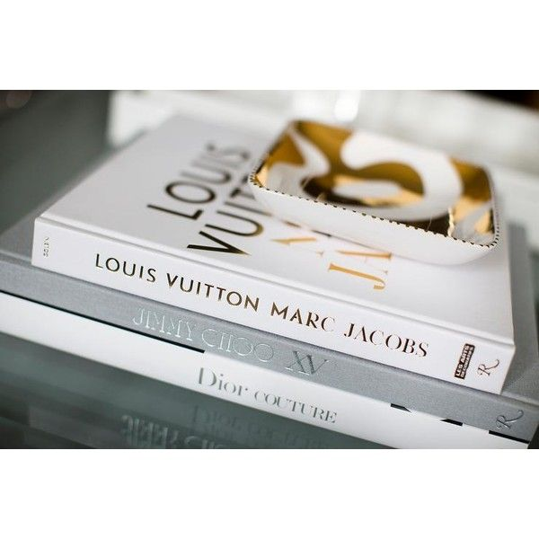 Coffee Table Books Contemporary Living Room Jennifer