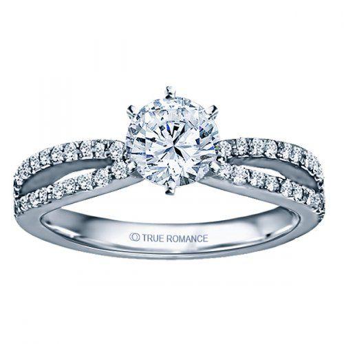 Siemer Jewelers True Romance RM1463