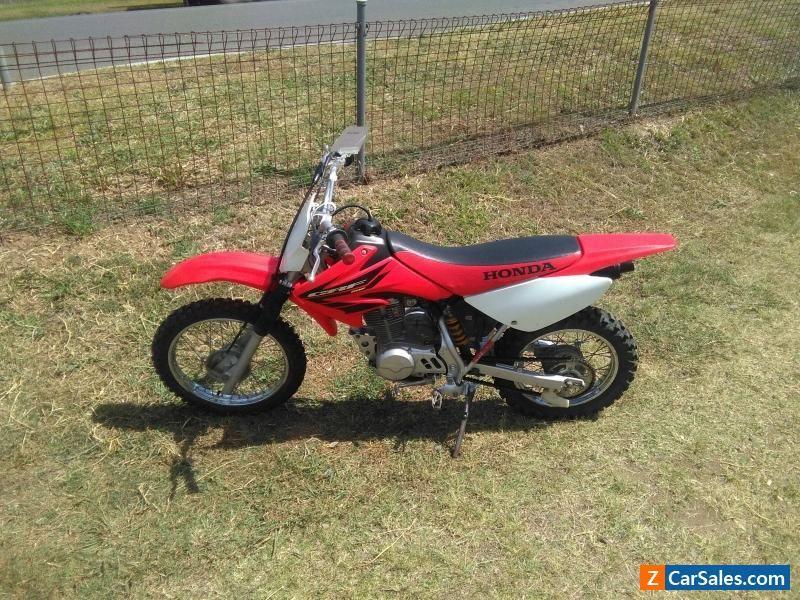 Honda Crf 80 >> Honda Crf80 2007 Dirt Bike Used Honda Crf80 Forsale