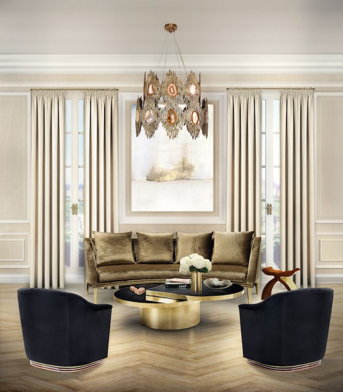 Wandfarbe Schlafzimmer Weisse Möbel: 1001 + Ideen Für Wohnzimmer Wandfarbe 2018