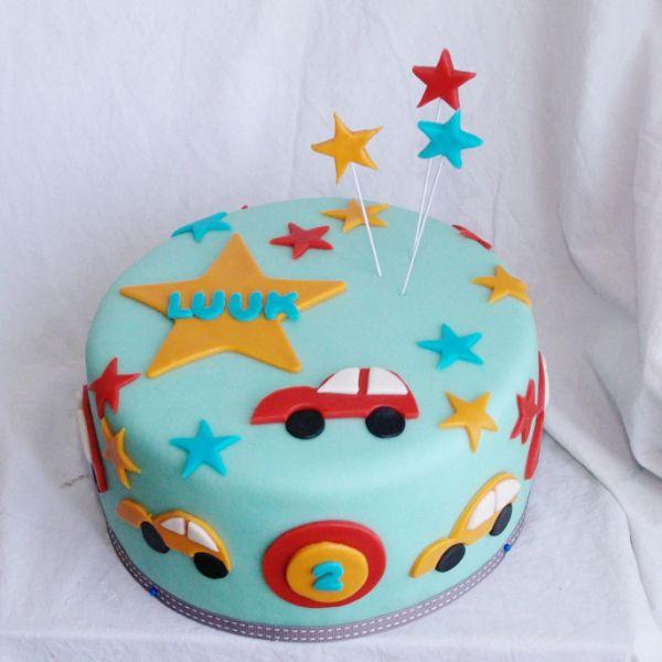 taart auto auto taart | kindergeburtstag | Pinterest | Birthday cakes, Cake  taart auto