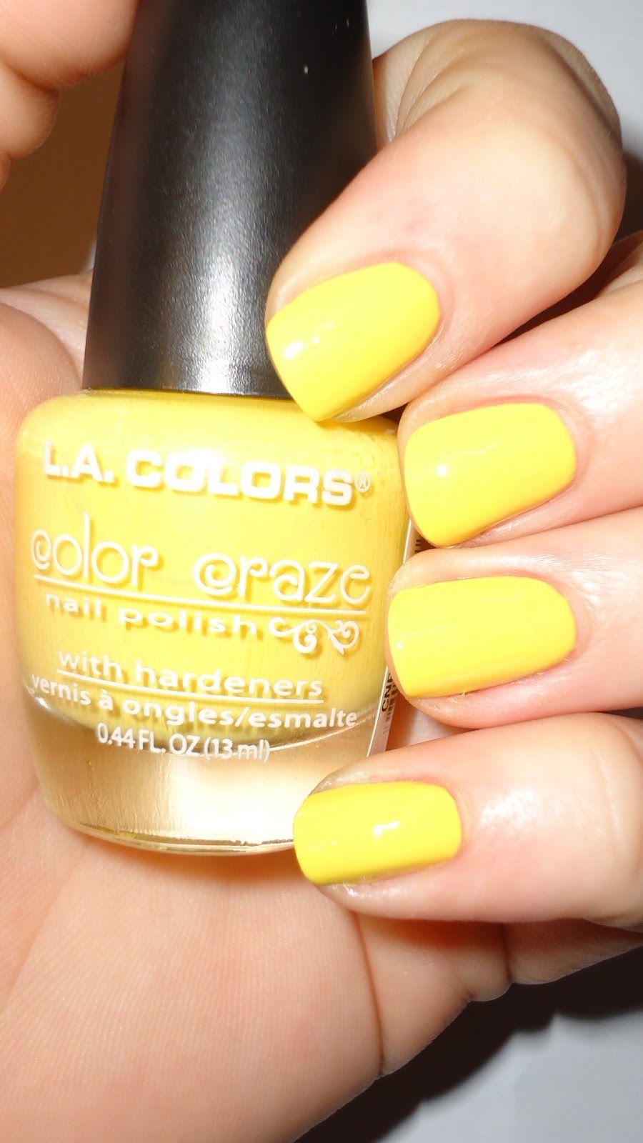 LA Colors - Daisy - STAMPS!   L.A. Colors   Pinterest   La colors