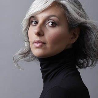 L'actrice et réalisatrice chilienne Constanza Arena