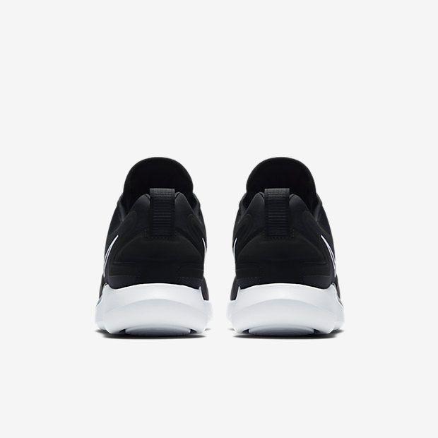 8a1b4f622bb Nike LunarSolo Men s Running Shoe Size 6 (Black) - Clearance Sale ...