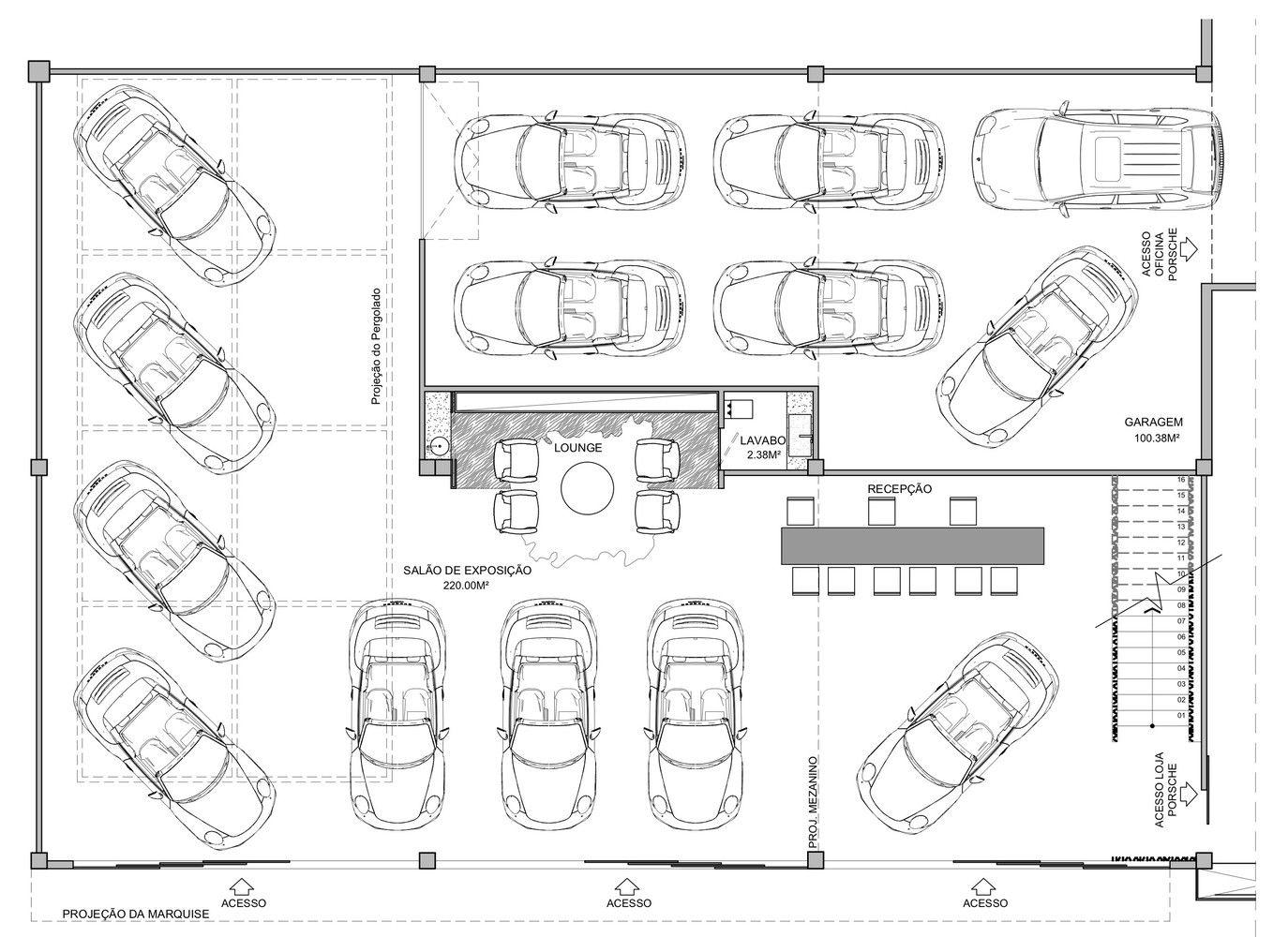 """Car Showroom """"Pdf"""" : Wholesale Buyers Order"""