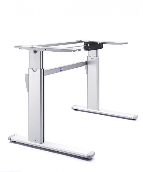 Exceptionnel Zenith Winding Handle Height Adjustable Desk Frame.  Http://www.heightadjustabledesks.com/prod/105/zenith  Winding Height  Adjustable Desk Frames