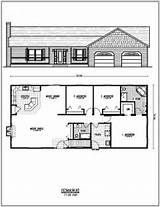 For Rectangular House Floor Plans Ranch House Floor Plans Modern Style House Plans Home Design Floor Plans