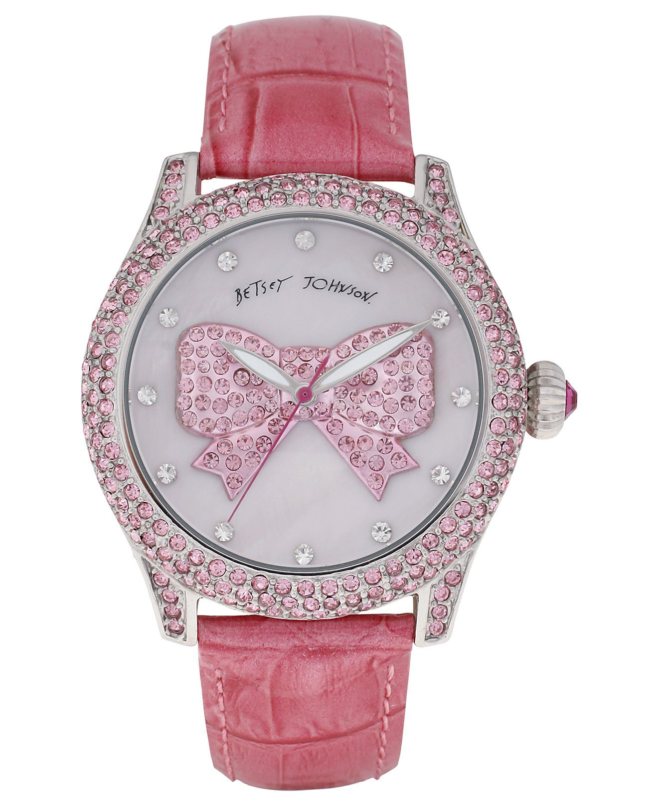stella house buy fossil with fraser page online womens clear pink i a watch mini of women strap all watches s category stores
