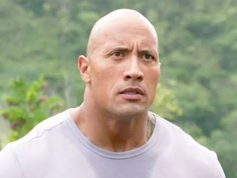 Journey  The Mysterious Island Trailer Official  Hd Dwayne Johnson