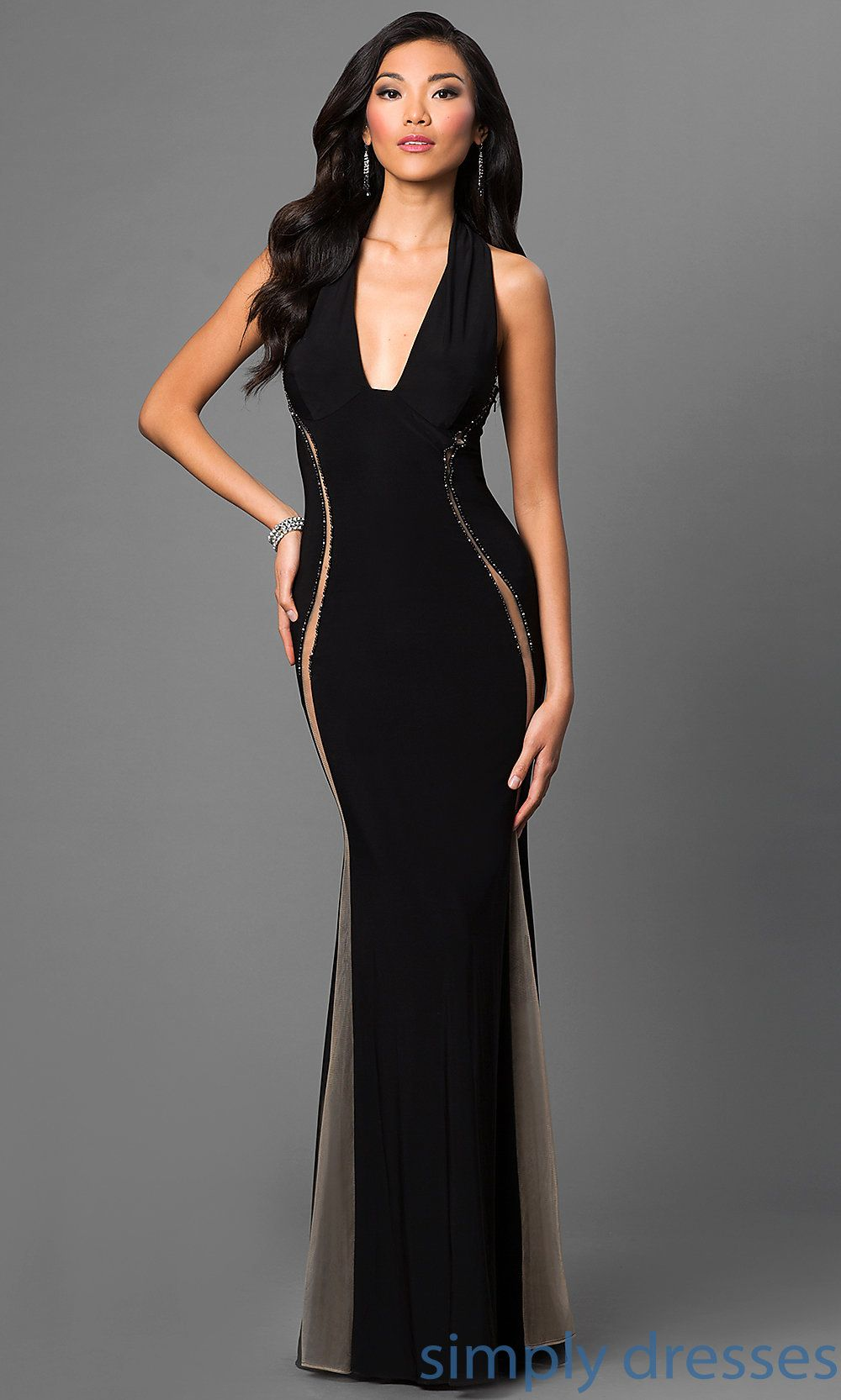 Homecoming dresses formal prom dresses evening wear dj