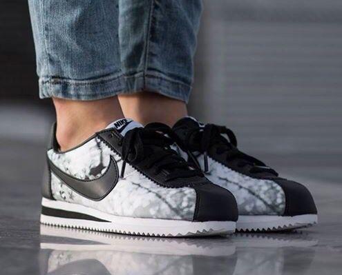 Nike Cortez Altos