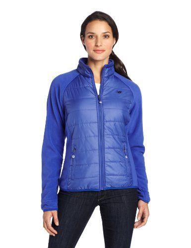 New Balance Winter Jacket Womens