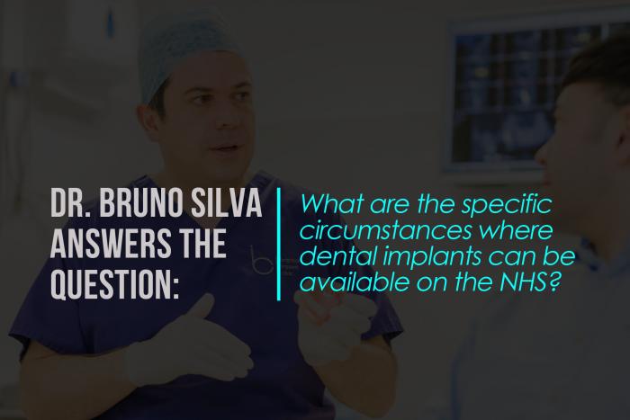 on the NHS Dental implants, Dental implant procedure, Dental