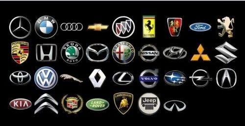 車 外車 車 ロゴ