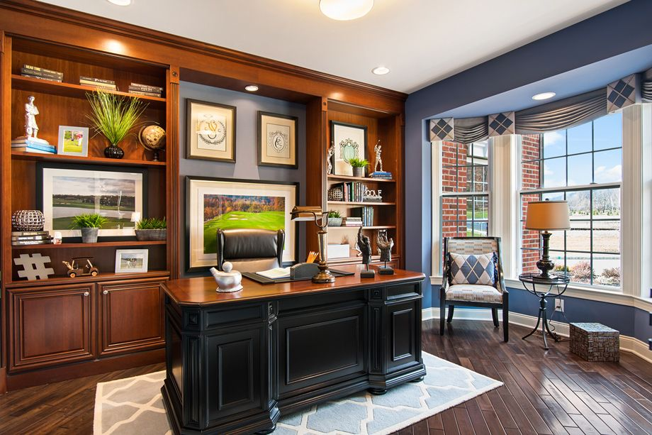 Toll Brothers - The Elkton Study