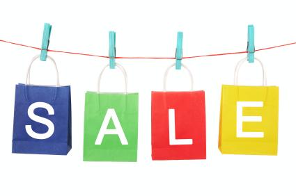 Canada's Yearly Sales Cycle via MrsJanuary.com #frugal #savemoney