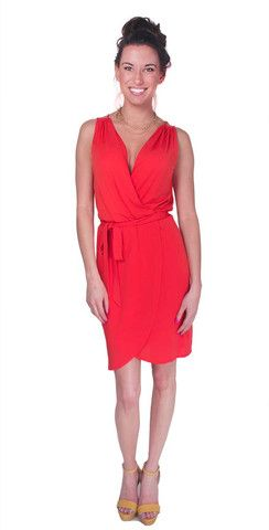 The Trina Turk Jemma Dress.  Have a wedding to go to this spring?  This dress would be perfect!